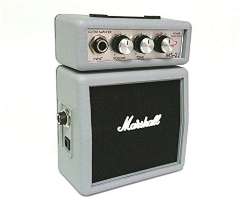Mini Portable Guitar Lifier Marshall Ms2 Original marshall ms2 customer reviews prices specs and alternatives