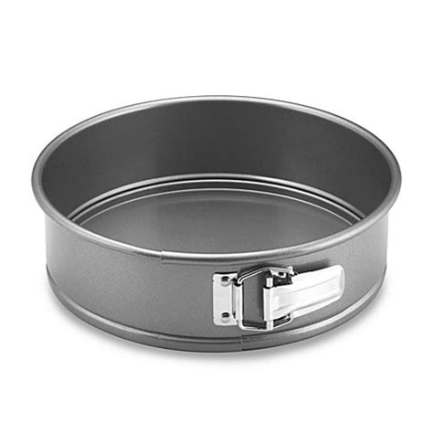 How To Keep Track Of Baking Pans And Cookie Sheets by Buy Anolon 174 Advanced Nonstick 9 Inch Springform Pan From