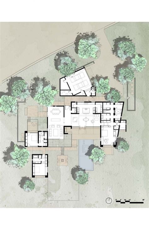 house plans by architects best 25 site plans ideas on site plan