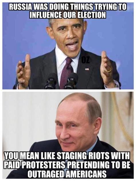 Trump Russia Memes - trump and russia just pointing out the obvious zero hedge zero hedge