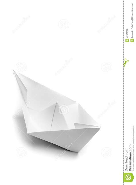 Paper Ship Origami - origami paper ship