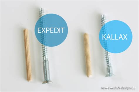 Unterschied Kallax Expedit by Diese Ikea Expedit Neuerungen Solltest Du Wissen News