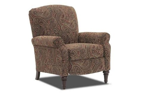 Paisley Recliner by Paisley Recliner