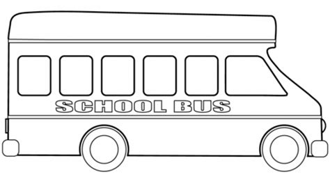 printable school bus dot to dot get this printable school bus coloring pages online 2x536