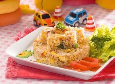 nasi goreng ikan asin resep unik