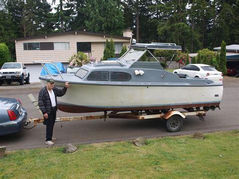 craigslist skagit boats new member skagit 20 northwest classic boat club