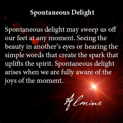 Simple And Spontaneous by Spontaneous Quotes Quotesgram