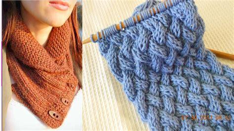 bufanda tejida crochet 2016 tejidos bufandas 2016 ponchos y bufandas tejidas a