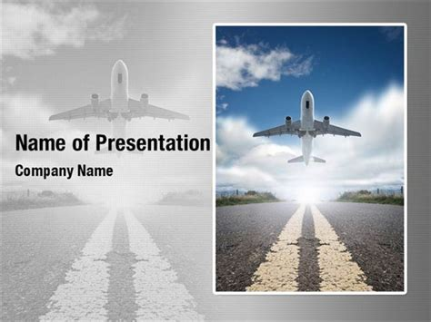airplane powerpoint template air plane powerpoint templates air plane powerpoint