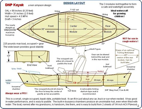 layout duck boat plans free free layout duck boat plans