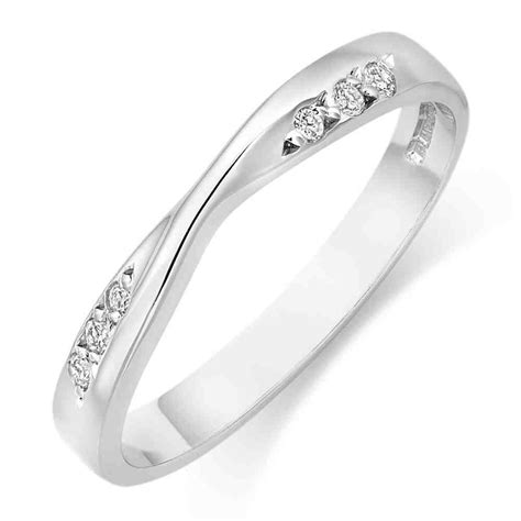 Wedding Bands White Gold by Cheap Wedding Rings For Wedding And Bridal