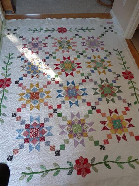 flower pattern quilt block flower applique quilt block patterns the border of the
