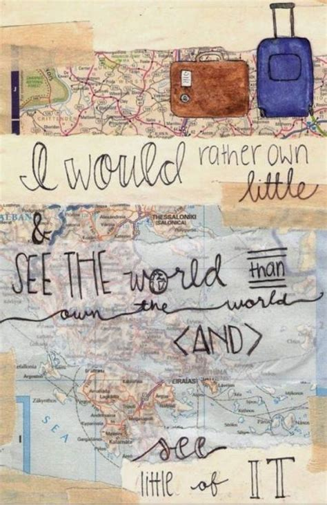 Travel Tumblr Quotes