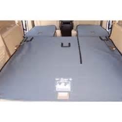 Cargo Mat For 2012 Gmc Acadia Gmc Acadia Cargo Liners