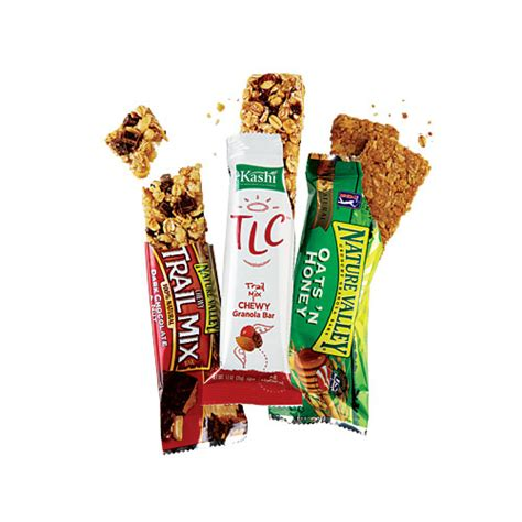 Top Granola Bars by Best Granola Bars Cooking Light