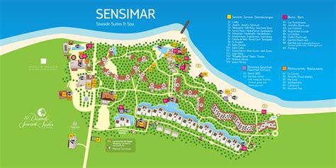 dorado resort map el dorado seaside suites adults only resorts official
