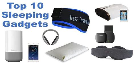 10 amazing gadgets on amazon under 35 doovi top 10 best gadgets for a better night s sleep pillow click