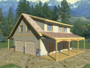 house plans with carport and garage woodguides