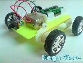 Electric Motor Car Project Make A Car Move With Simple Electric Motor Search