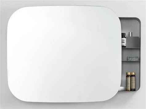 Interior Designer Software specchio con contenitore per bagno ray mirror by ex t