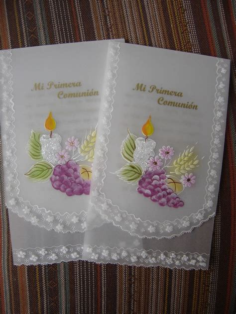 recuerdos de comunion cuadros para ninos tarjetas para cumpleanos lindas estas para primera comunion para ni 241 as el