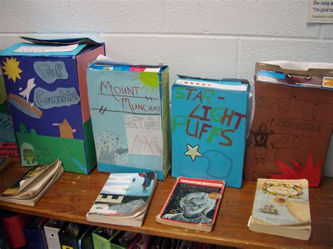 book report cereal box project mrs faulkner s third grade cereal box reading project