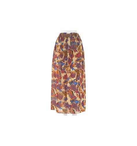 Rok Cewe skirt rok panjang cewek chiffon monggi 002001318