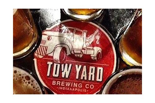 tow yard brewing coupons