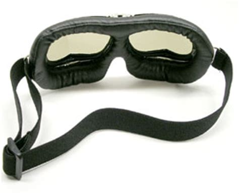 Snail Goggle Classic Halcyon Aviator Classic Goggles World War 2 Goggles