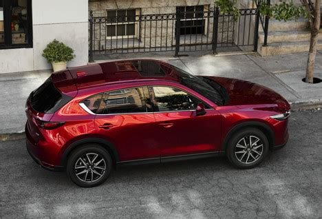 Autoscout Mazda Cx 5 by Suv Mazda Cx5 2017 Version 2 5 Essence Boite Auto