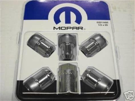 jeep wrangler wheel lock key deal finder wranglerliberty mopar wheel