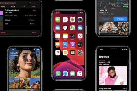 ios 13 vẫn hỗ trợ iphone 6s d 249 đ 227 4 năm tuổi c 244 ng nghệ th 244 ng tin tin tức h 244 m nay