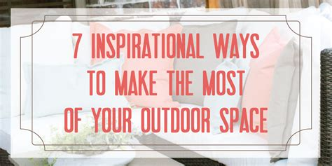 Make The Most Of Your Space In Hong Kong S Small Flats And Businesses Hk Magazine One 1 Flat 7 inspirational ways to make the most of your outdoor space cushion source