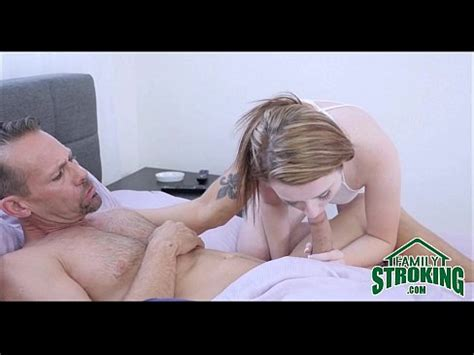 Daughter Wakes Up Step Dad For Fucking While Mom Sleeps Skinny Fuck And Young Porn Min