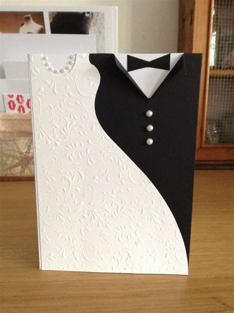 How To Make Handmade Wedding Cards