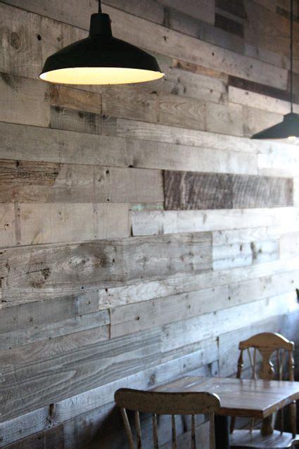 ideas  wood feature walls  pinterest