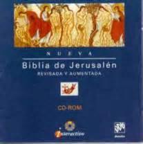 biblia de jerusaln de 8433027263 recensiones de libros y materiales
