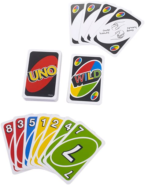 Or Uno Cards Uno Card Toys