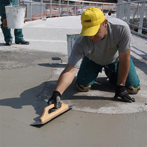 prodotti per pavimenti in resina resina per il ripristino di pavimentazioni in calcestruzzo