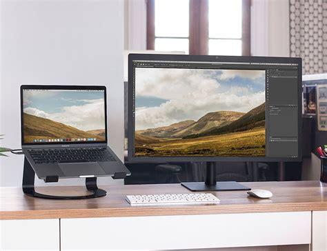 Twelve South Curve Macbook Desktop Stand 187 Gadget Flow Macbook Pro Desk Stand