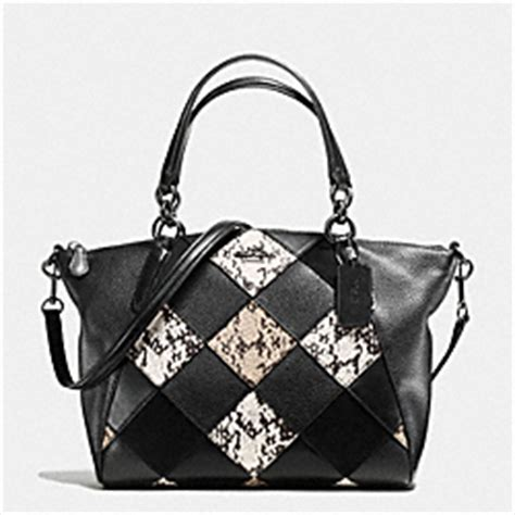 Coach F57510 Tote Snake Embossed Patchwork coach handbags page 1 www coach handbagdb