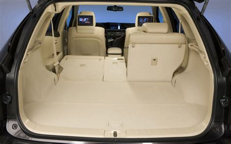 midsize suv 2015 best cargo space autos post