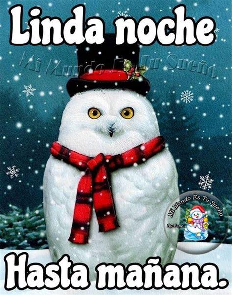 imagenes de buenas noches de invierno linda noche hasta ma 241 ana imagen 9797 im 225 genes cool