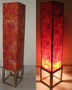 How To Make Floor inexpensive diy floor lamp ideas to make at home