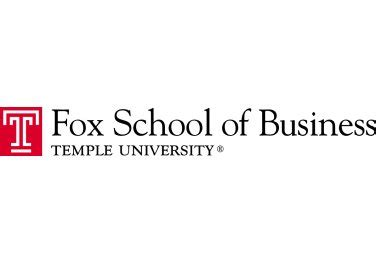 Temple Mba Vs Fox Mba by Kyle Cowan Fox Made Temple Made