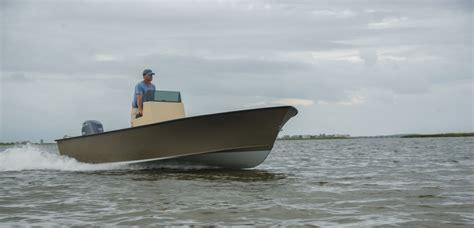 tidewater flats boats outer banks custom boat builders boat repairs boat