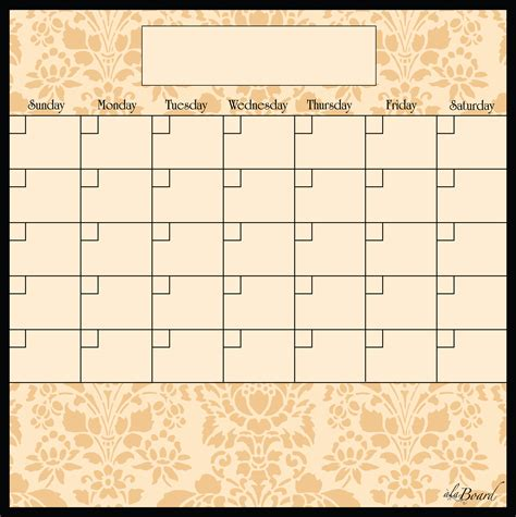 extra large printable monthly calendar extra large weekly calendar calendar template 2016