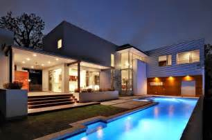 modern home design with pool studiomet laurel residence in houston texas love it residential design pinterest design