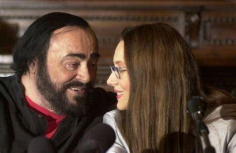 nicoletta mantovani pavarotti luciano pavarotti nicoletta mantovani dago fotogallery