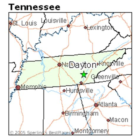 houses for rent in dayton tn best places to live in dayton tennessee
